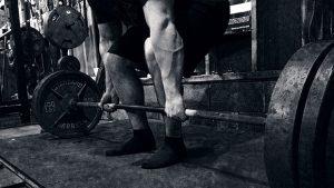 Fortis fysiotherapie Utrecht powerlifting deadlift