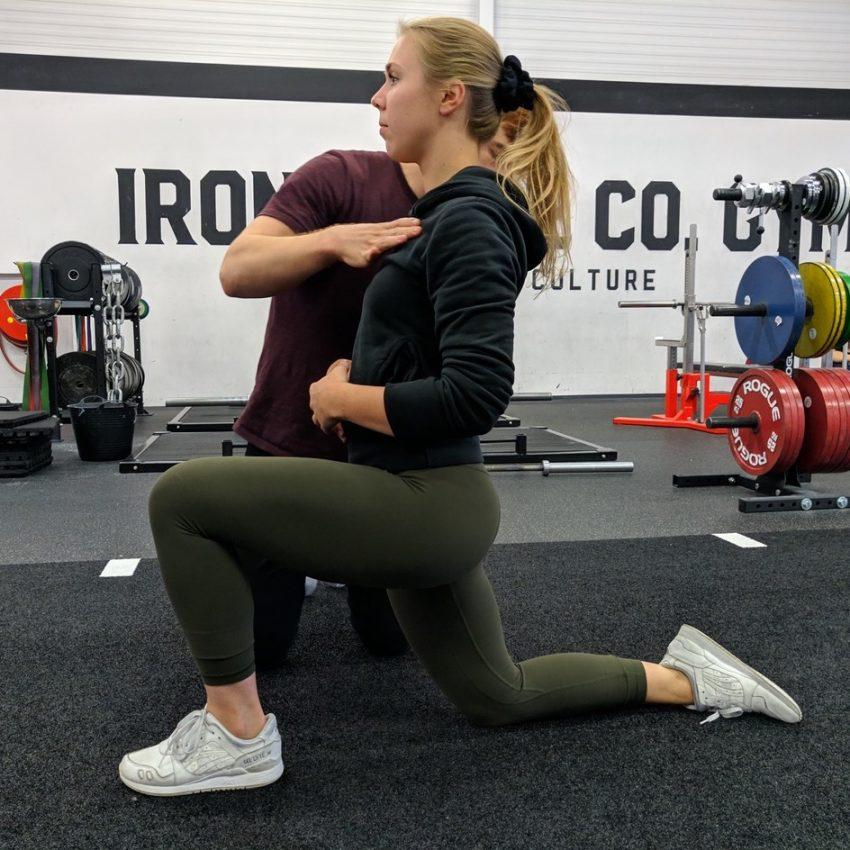 Fortis Fysiotherapie Mobiliteit